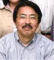 田中修三先生-顔写真